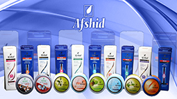 Afshid Products