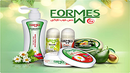 Formes Products
